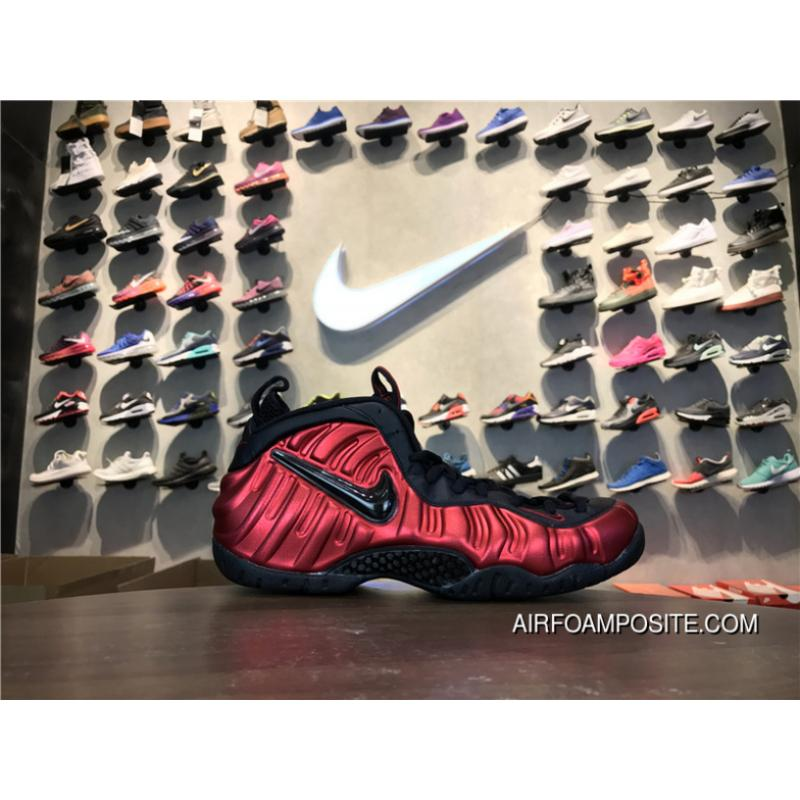 official photos cedb8 dafcc New Year Deals Nike Foamposite Air Foamposite One Pro Series Air Foamposite  Pro University Red SKU By 624041-604