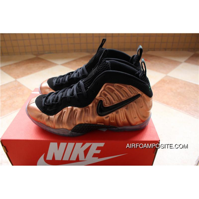 6bd6d4f50a8c0 ... Mens Nike Air Foamposite Pro 624041-302 Pro Gym Green New Style ...