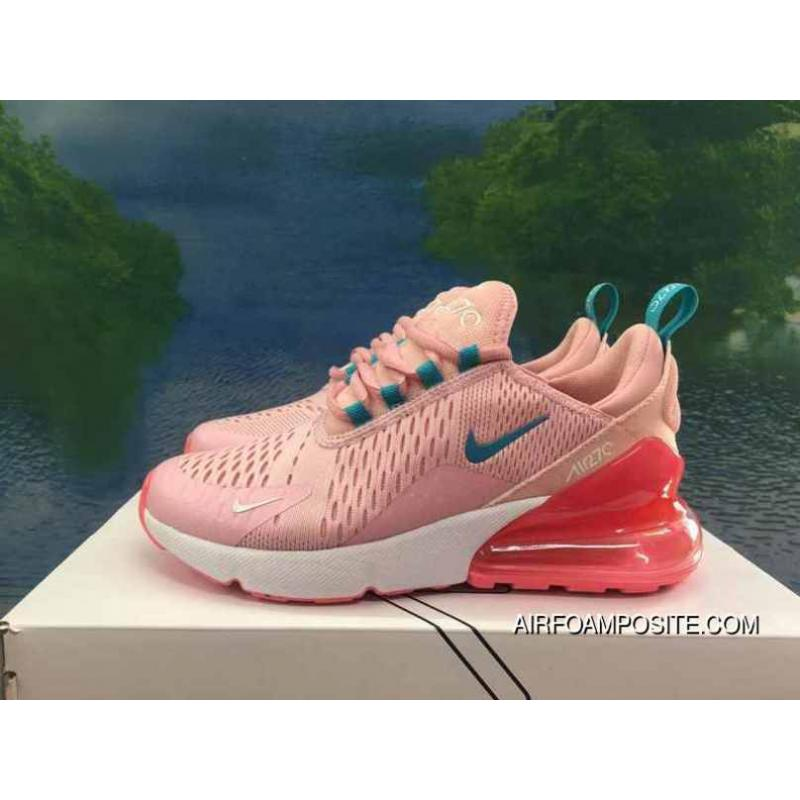1c9ae2f874714 ... 120 1801 15 ah8050 1801 light peach red men shoes nike 270 half 270 ...