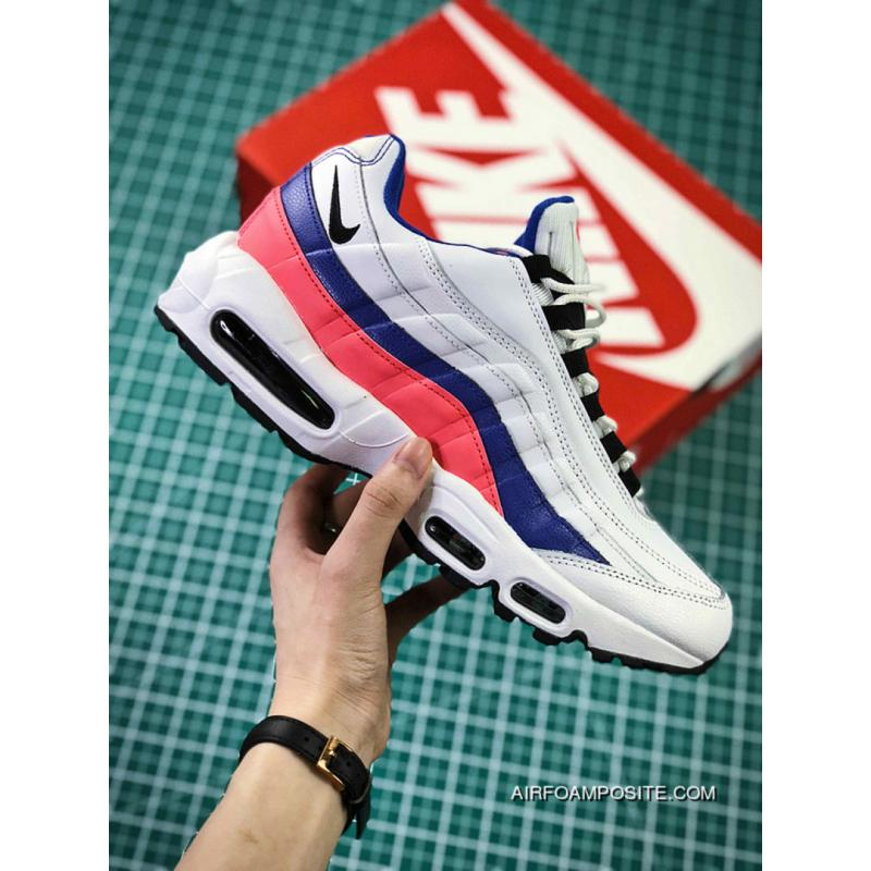 2314a3b8fb Nike Air Max 95 TT Retro Zoom All-match Jogging Shoes Series OG ...