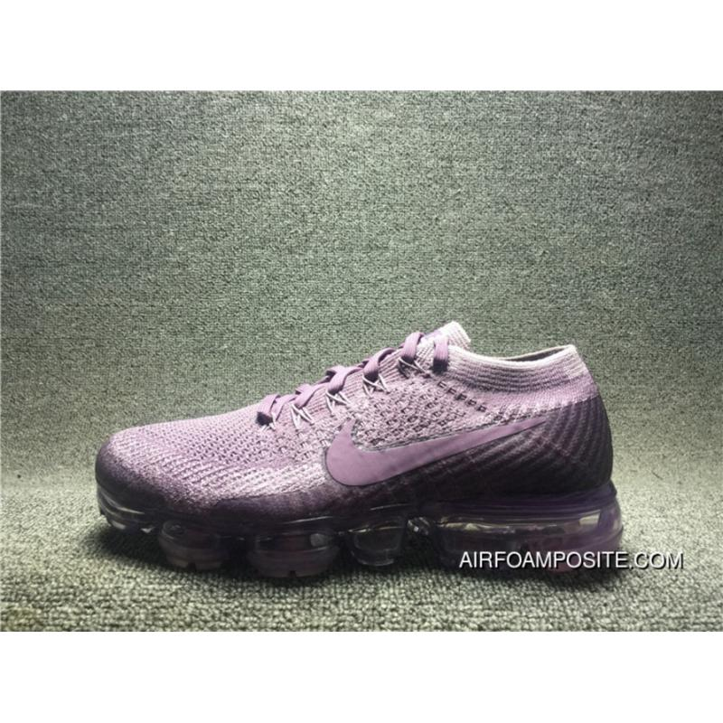 a499de95e8 USD $90.73 $254.04. 2017 New High Quality NIKE AIR VAPORMAX FLYKNIT Woven  FLYKNIT Mesh Breathable Running Shoes 849557 ...