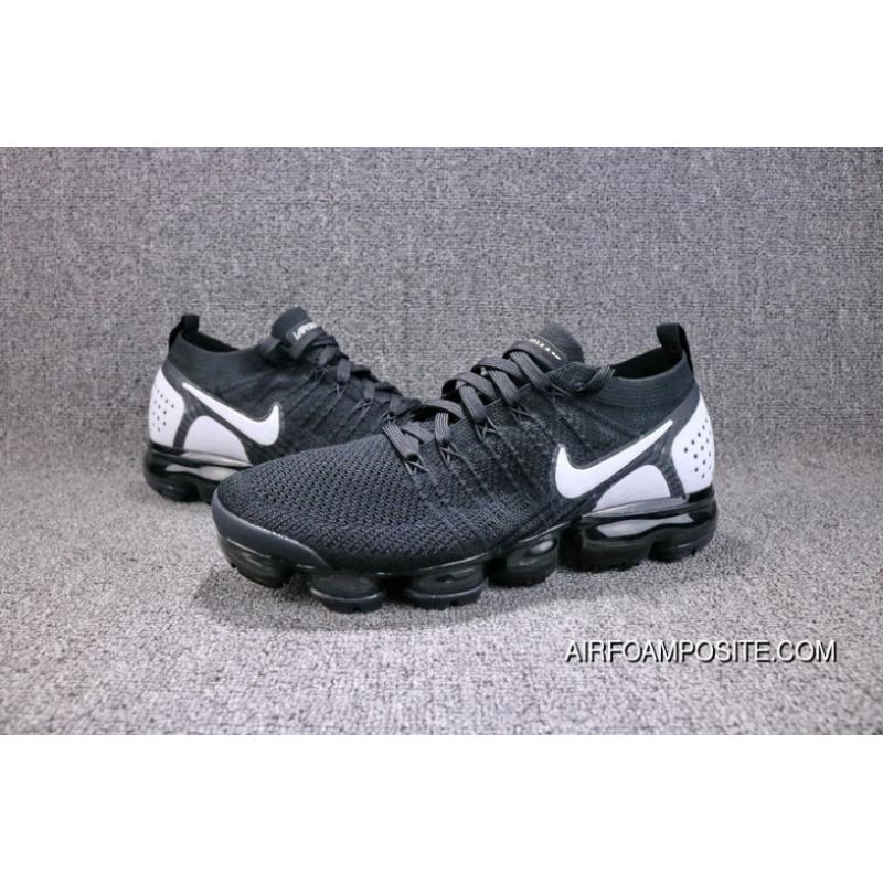 c50d1fc065 ... Nike Air VaporMax Flyknit 842842 010 2018 2.0 Zoom Air Women Shoes And Men  Shoes Free ...