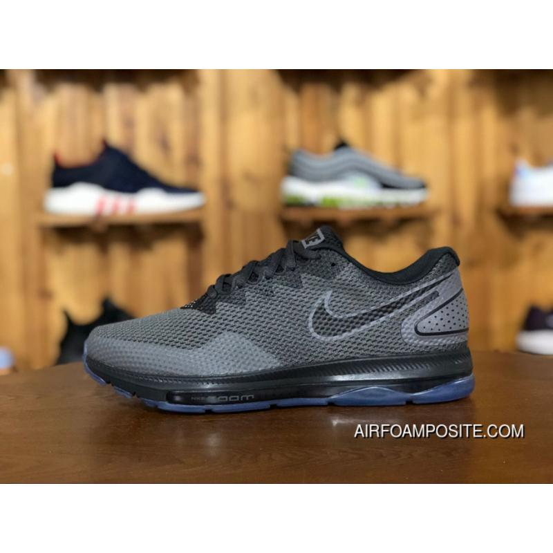 5294169050d Nike Zoom All Out Low Fiber 2.0 Column Full-palm As Cushioning ...