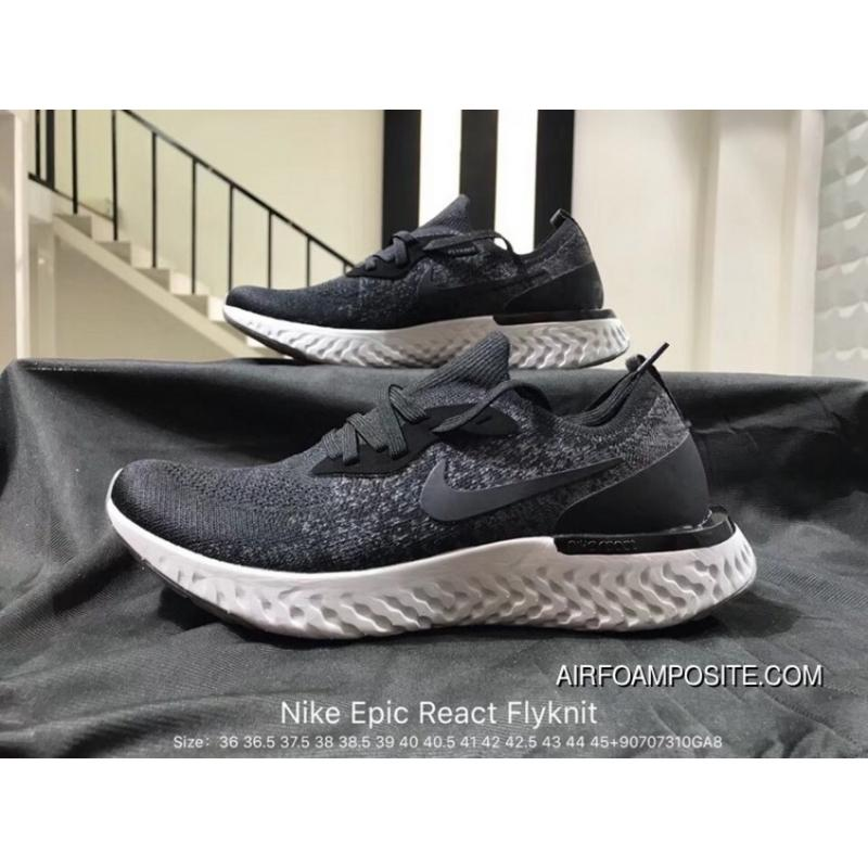 Nike Epic React Flyknit React Foamposite Particles Super Light ... fd49ecf07ee