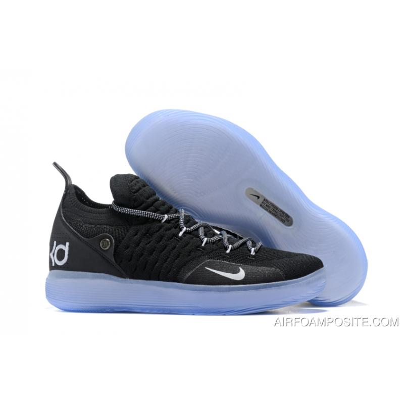 1f1667353cf3 USD  94.28  263.98. Nike KD 11 Black White Men s Basketball Shoes ...