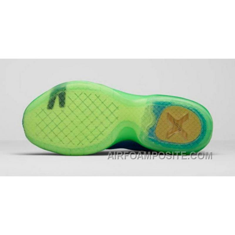 ... Cheap Nike Kobe 10 Shoes Emerald City