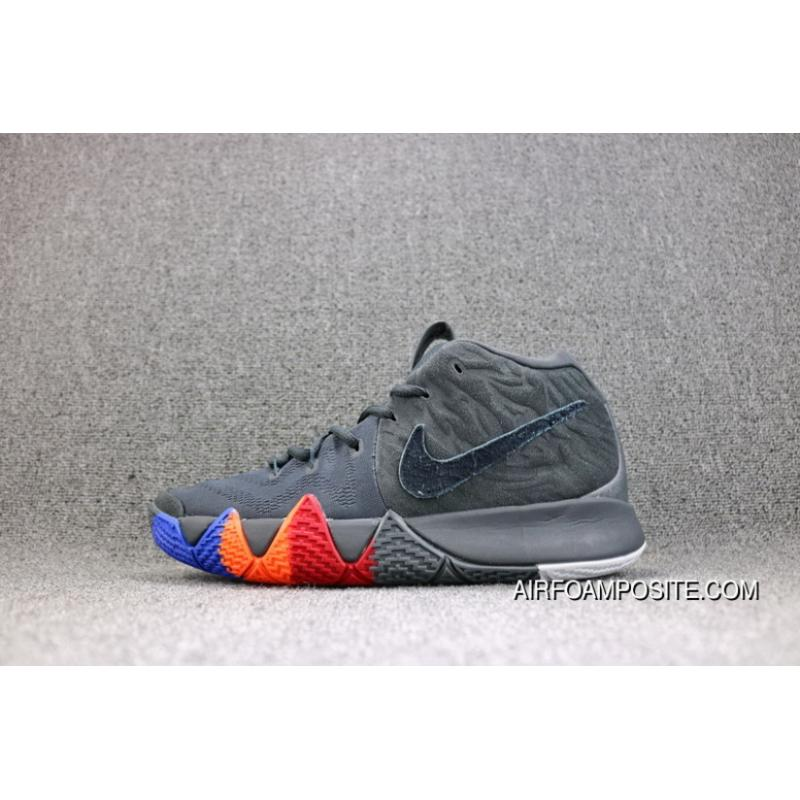 3434681521e4 USD  88.73  283.95. Nike Kyrie 4 Owen 4 Year Of The Monkey Birthday Special  Limited Men Shoes 943807 ...
