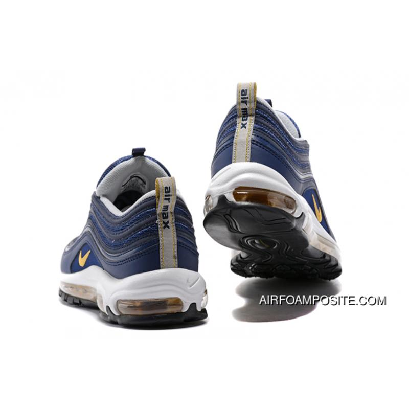 6e14693c35 Undefeated X Nike Air Max 97 Og Midnight Navy Copuon, Price: $97.61 ...