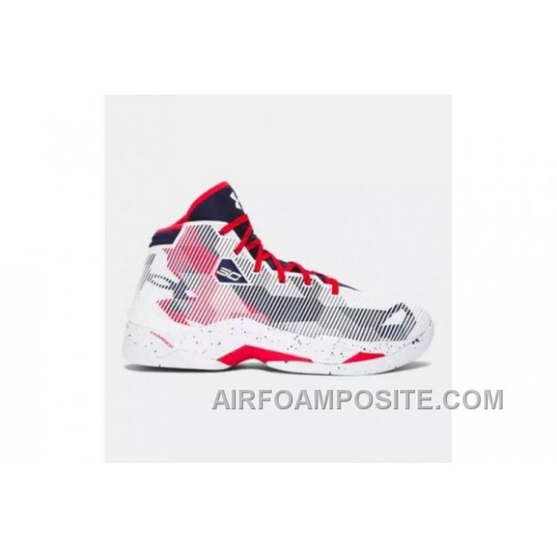 super popular 36bbc 4d9e3 Buy Under Armour UA Stephen Curry 2.5 Rainmaker Size 9 The Te4be