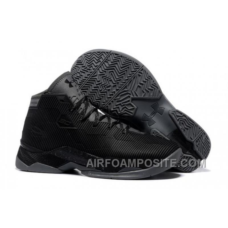 super popular 14b3c 7463e Under Armour Stephen Curry 2.5 Basketball Shoes For Sale KQmeR