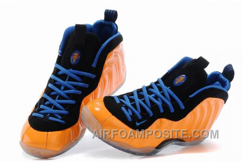 outlet store 3ad99 bd66c Nike Air Foamposite One Knicks