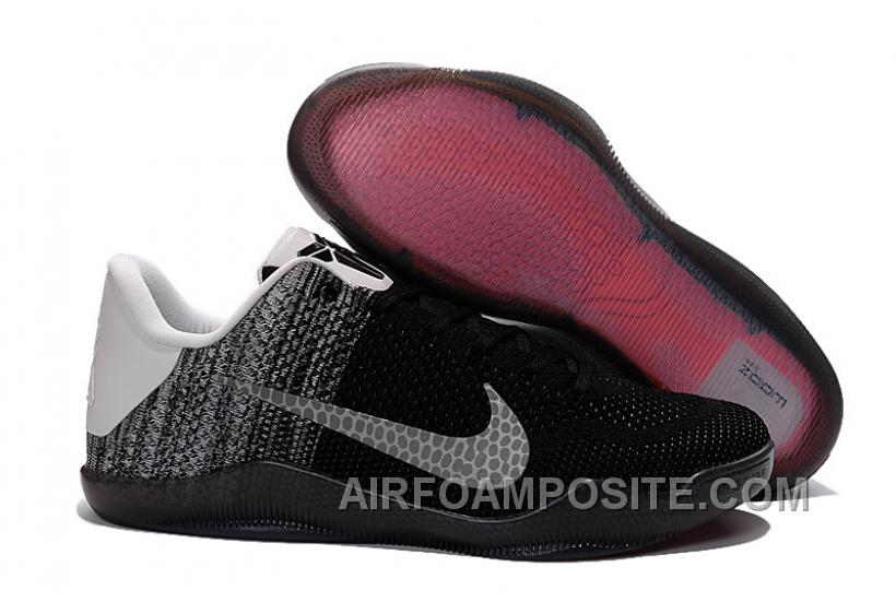 "20d7eaad941a8c Cheap Nike Kobe 11 ""Last Emperor"" White Black-Court Purple For Sale ..."