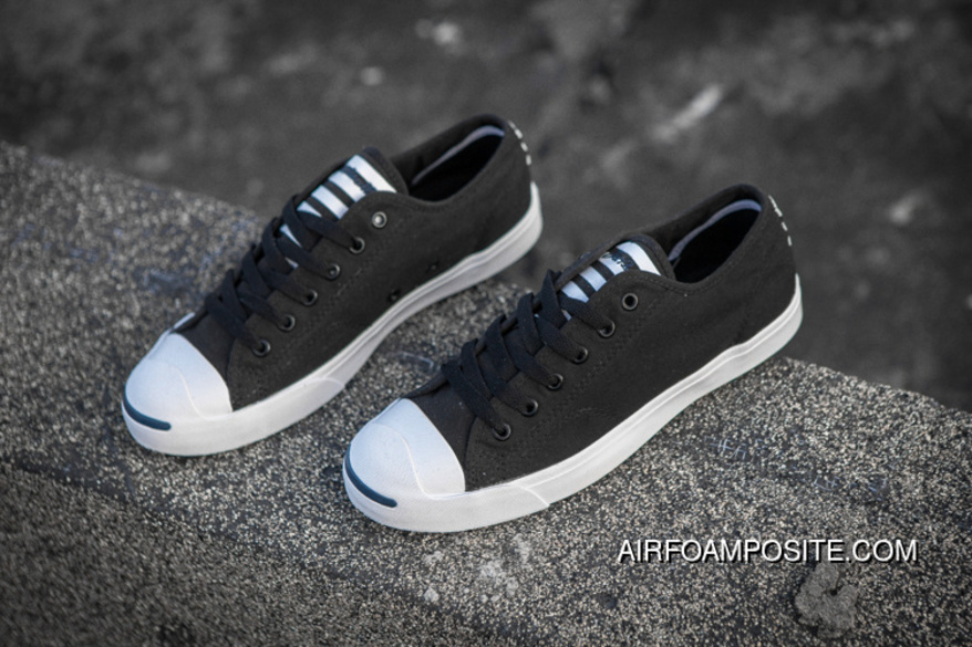 7f9e1f818722 Converse Jack Purcell LP Thin Bottom Stripe Printed Purchell Dichromatic Low  Free Shipping