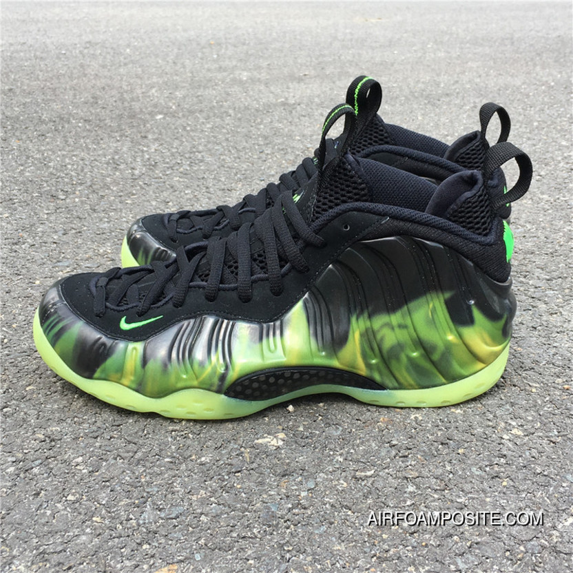 f1eb0c5d0e5 Top Deals Nike Air Foamposite One Spray Paranorman Psychic 579771 ...