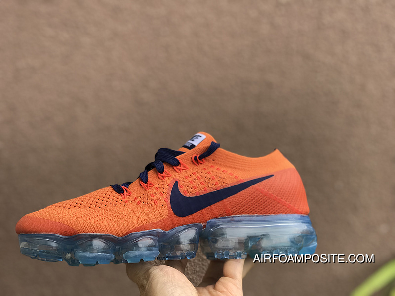 310002aac5b7b Nike Lab Air Vapormax Flyknit Dragonball ID Customized AA3858-102 Limited  Edition Small Size For
