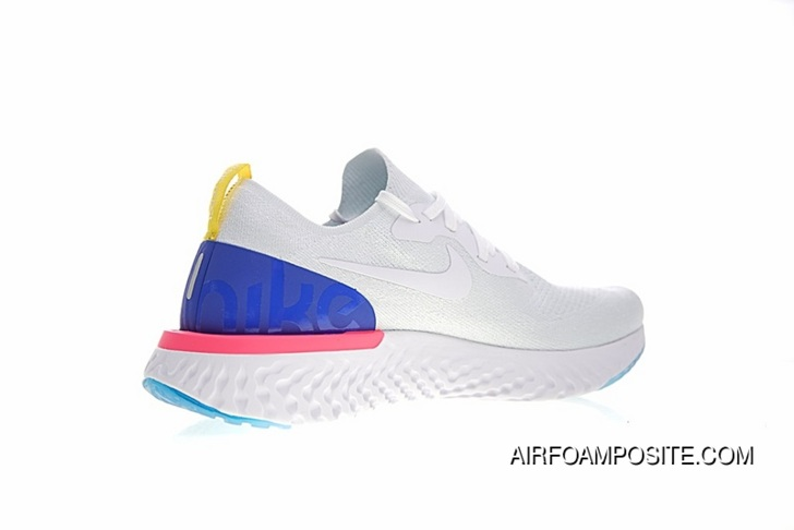 ce7addb1a9c0 Top Deals Women Shoes And Men Shoes High Version Nike Epic Foot Feeling 18  Ss React