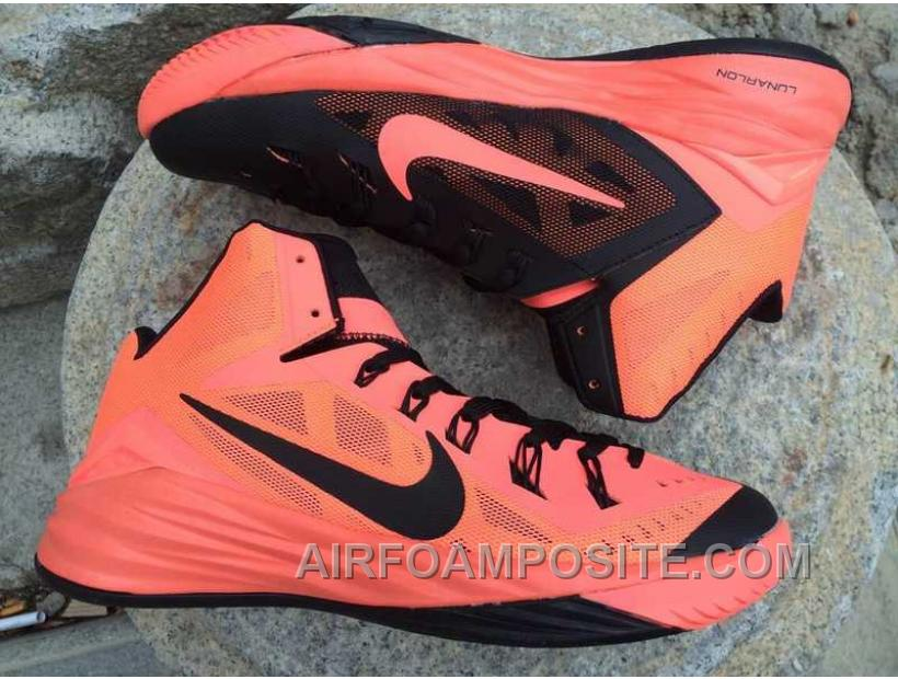 hyperdunk 2014 black and red the river city news