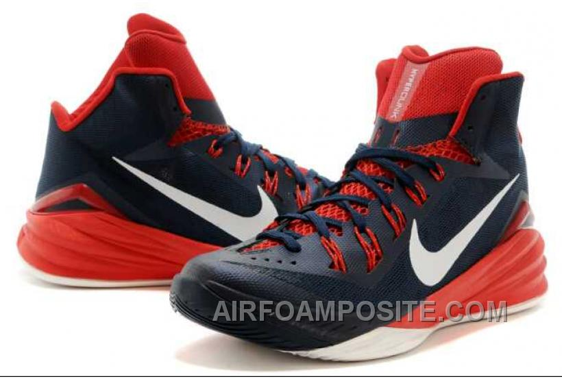 the best attitude dbdfc c55d2 ... top quality ireland nike lunar hyperdunk 2014 xdr womens navy red ki8if  3fd9a eae8f 892ae eab15