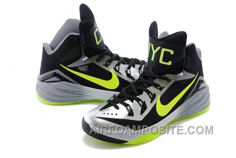 reputable site 18427 be828 ... coupon code for nike hyperdunk 2014 xdr women silver black green arwcr  cbb7a 8038d