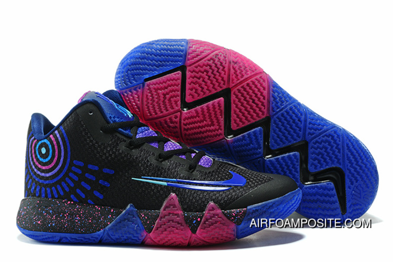 f19d86e3772 Men Nike Kyrie 4 Basketball Shoes SKU 12862-325 New Release