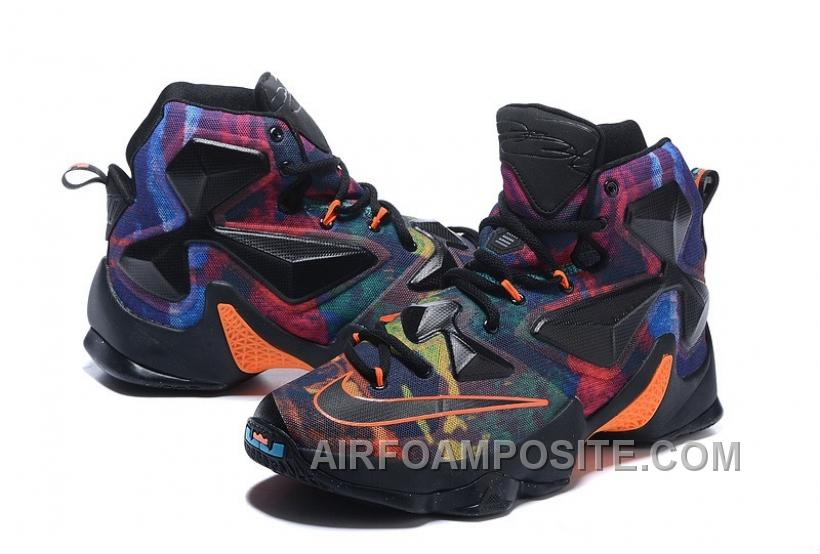 e39f1a0fc869 Nike LeBron 13 Womens The Akronite Philosophy FAAAR